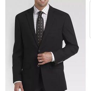 NWT Pronto Uomo Black Blazer